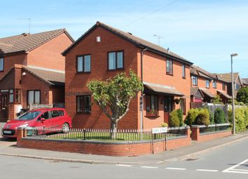 Thumbnail 3 bed detached house for sale in Albert Street, Wall Heath, Kingswinford
