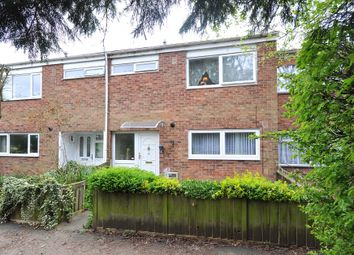 3 bed terraced house for sale in Essex Road, Huntingdon PE29