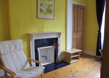 Thumbnail 1 bed flat to rent in Comely Bank Row, Comely Bank, Edinburgh, 1Dz