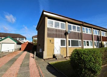 Thumbnail 3 bed end terrace house for sale in Greenlaw Avenue, Wishaw