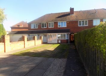 Thumbnail 3 bed terraced house for sale in Scarsdale Road, Great Barr, Birmingham