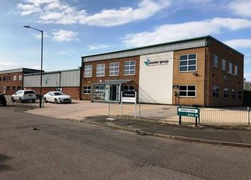 Thumbnail Light industrial for sale in 22, 24, 29, 31 And 47, Brindley Road And Bayton Road, Coventry, Warwickshire