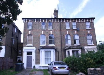 Thumbnail 1 bed flat to rent in Haringey Park, London