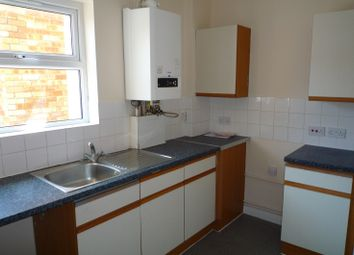 Thumbnail 2 bed maisonette to rent in London Road, Portsmouth