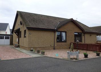 Thumbnail 2 bed semi-detached house for sale in Windmill Court, Cellardyke, Anstruther