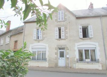 Thumbnail 4 bed property for sale in St-Etienne-De-Fursac, Creuse, France
