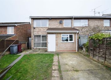 Thumbnail 3 bed property to rent in Harlech Avenue, Caversham, Reading