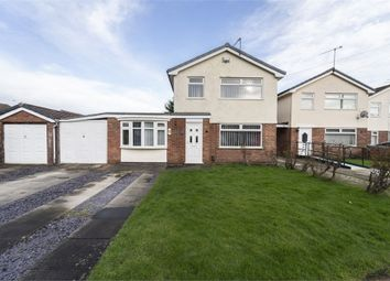 Thumbnail 3 bed detached house for sale in Talbot Road, Great Sutton, Ellesmere Port, Cheshire