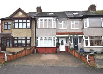3 bed terraced house for sale in Barton Avenue, Romford RM7