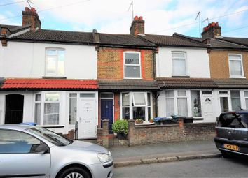 Thumbnail 2 bed terraced house for sale in Bradshaw Road, Watford