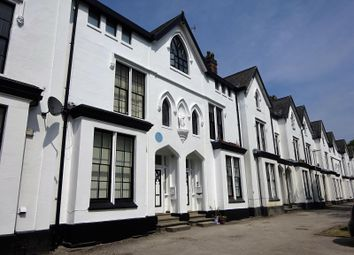 Thumbnail 1 bed flat to rent in 92 Daisy Bank Road, Manchester