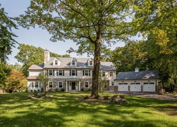 Thumbnail 6 bed property for sale in 15 Cottontail Road, Cos Cob, Ct, 06807