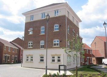 Thumbnail 2 bed flat to rent in Amethyst Drive, Sittingbourne, Kent