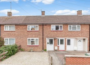 3 bed terraced house for sale in Nuffield Road, Headington, Oxford OX3