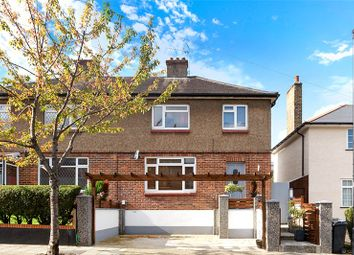 Thumbnail 4 bed semi-detached house for sale in St Gothard Road, London
