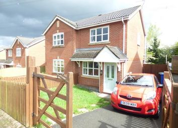Thumbnail 2 bed semi-detached house for sale in Plover Drive, Norton, Runcorn, Cheshire