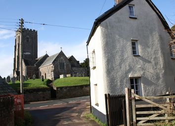 Thumbnail 2 bed cottage to rent in Church Steps, Church Stile Lane, Woodbury, Exeter