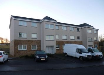 Thumbnail 2 bed flat to rent in Goldcrest Crescent, Lesmahagow