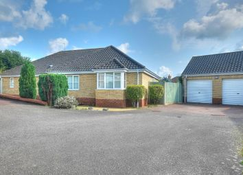 3 bed detached bungalow for sale in Will Rede Close, Beccles NR34