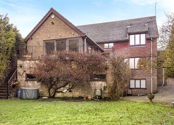 Main Road, Knockholt, Sevenoaks, Kent TN14. 4 bed detached house for sale