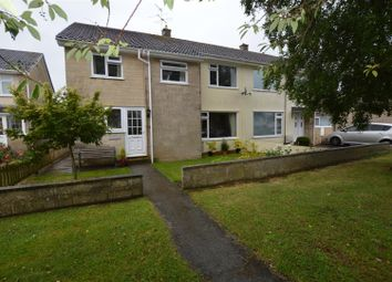 Thumbnail 4 bed semi-detached house for sale in Charlton Park, Midsomer Norton, Radstock