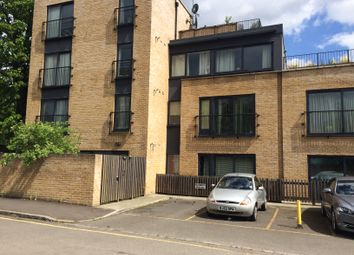Thumbnail 1 bed flat for sale in Bath Road, Hounslow West