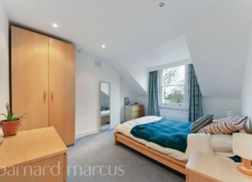 Thumbnail 1 bed flat to rent in Leathwaite Road, Battersea, London