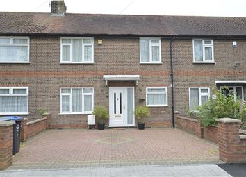 Thumbnail 2 bedroom terraced house for sale in Elthorne Road, Kingsbury
