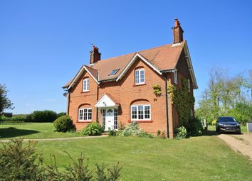 Thumbnail 4 bed property to rent in Hall Farm, Oxnead, Norfolk