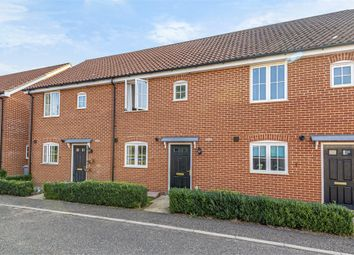 3 bed terraced house for sale in Mill Lane, Aylsham, Norwich, Norfolk NR11