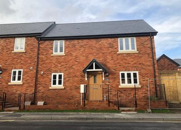 Thumbnail 3 bedroom semi-detached house for sale in Windmill Place, High Street, Cross In Hand, East Sussex