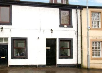 Thumbnail 2 bed terraced house for sale in Todshill Street, Strathaven
