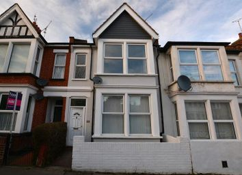 Thumbnail 3 bedroom property for sale in Quebec Avenue, Southend-On-Sea