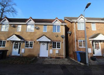 Thumbnail 2 bedroom property for sale in Monmouth Close, Ipswich