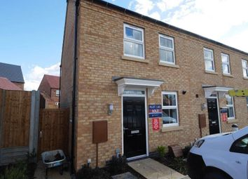 Thumbnail 2 bed terraced house to rent in Pickard Way, Forest Chase, Lfe