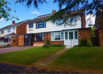 Thumbnail 3 bed semi-detached house for sale in Elmbridge, Harlow