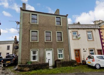 Thumbnail 3 bed block of flats for sale in Rayvon House, The Square, Allonby, Maryport, Cumbria