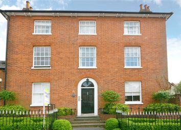 Thumbnail 2 bed flat for sale in Hulbert Gate, Shute End, Wokingham, Berkshire