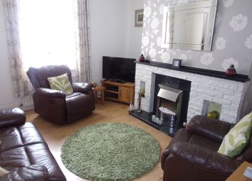 Thumbnail 2 bed terraced house for sale in Goschen Street, Blyth