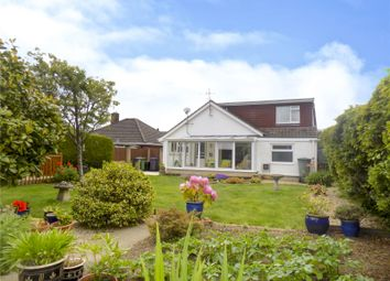 Thumbnail 4 bed bungalow for sale in Ringsbury Close, Purton, Swindon