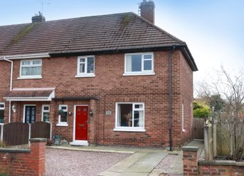 Thumbnail 3 bed semi-detached house for sale in Richmond Avenue, Burscough, Ormskirk