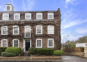 Thumbnail 1 bed flat to rent in Hogarth Court, North End, Hampstead, London