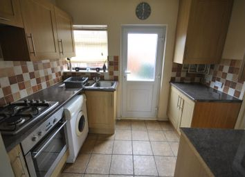 Thumbnail 2 bed semi-detached house to rent in Dunham Way, Upton, Chester