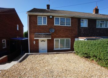 Thumbnail 2 bed end terrace house to rent in Central Drive, Dudley