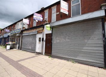 2 bed maisonette to rent in Great Cheetham Street East, Salford M7