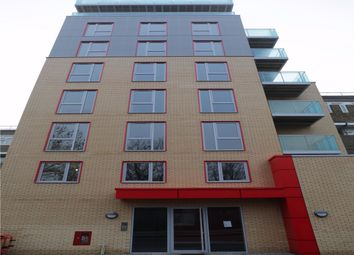 Thumbnail 2 bed shared accommodation to rent in Warwick Apartments, 132 Cable Street, London