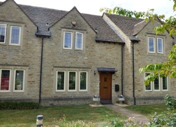 Thumbnail 2 bed property for sale in Lygon Court, Fairford, Gloucestershire