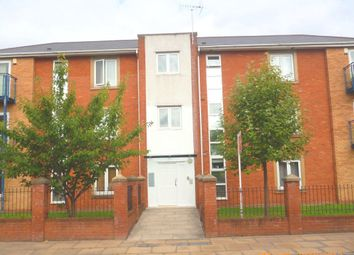 Thumbnail 2 bedroom flat to rent in Chevassut Street, Manchester