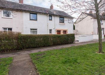 Thumbnail 2 bed property for sale in Ravenswood Avenue, Edinburgh