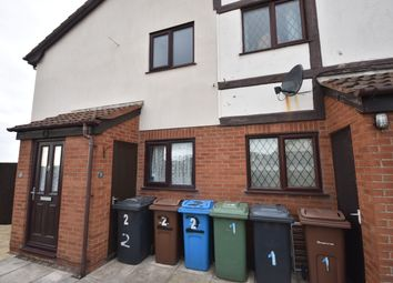 Thumbnail 1 bed mews house to rent in The Brambles, Lytham St Annes, Lancashire